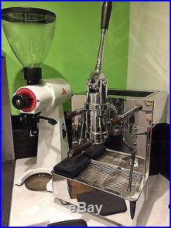 Londinium L1 (L1-P) Espresso Machine