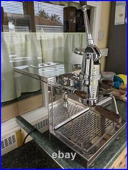 Londinium L1 Lever Coffee Machine