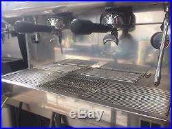 Macco Espresso9 2 Group Commercial Coffee Machine