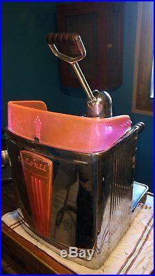Machine café CONTI Empress / Coffee Lever espresso machine (faema gaggia style)
