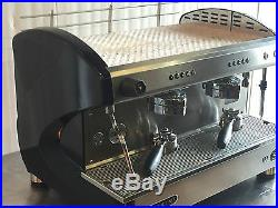 Magrini Life Espresso Coffee Machine 2 Group Commercial single phase, serviced