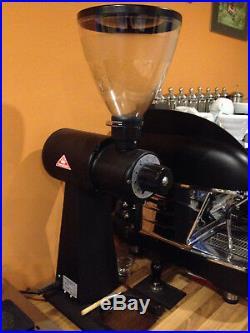 Mahlkoenig EK43 Coffee Grinder Mahlkonig, Espresso EK43T