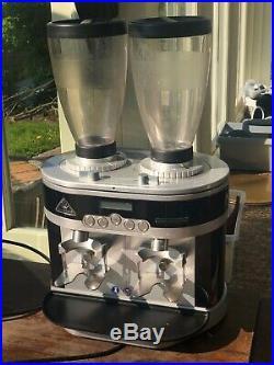 Mahlkonig V30 Twin Espresso Grinder