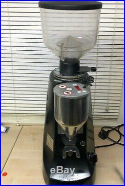 Mazzer Grinder Robur Electronic Espresso Italiano