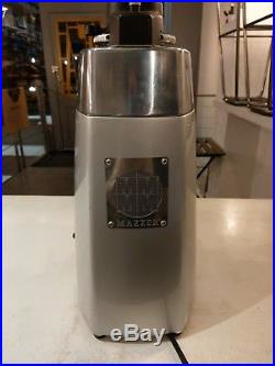 Mazzer Kony electronic grind on demand Coffee Espresso Grinder conical burr