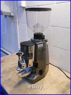 Mazzer Major Automatic Espresso Grinder