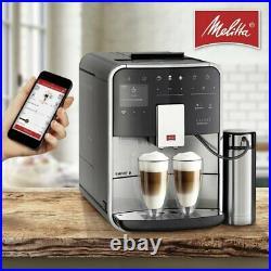 Melitta Barista TS Smart Espresso & Coffee Machine