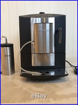 Miele CM5200 Espresso Coffee Machine around £850 new