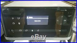 Miele CM6300 espresso coffee machine