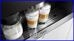 Miele CVA6401 Built-in Bean to cup coffee machine Clean stainless steel