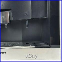 Miele CVA 4070 24 Coffee & Espresso Machine Built-In Non Plumbed System In Wall