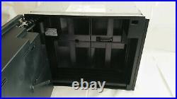 Miele CVA 6401 Build-in Coffee Machine, Bean to Cup, Black