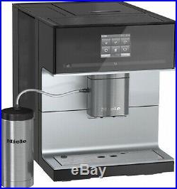 Miele Cm7300 Coffee Machine