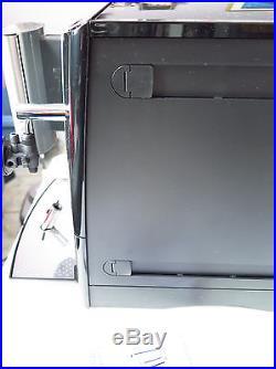 Miele Countertop Espresso Coffee Machine CM5000 Black in Box