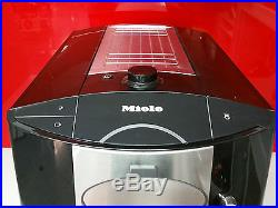 Miele Countertop Espresso Coffee Machine Cm5100 Black In