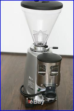 Mini Mazzer espresso Coffee grinder Perfect