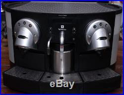 NESPRESSO GEMINI CS220 Pro Capsule Espresso Coffee Machine