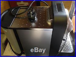NESPRESSO Gemini CS 100 Pro Professional Automated Espresso Coffee Machine