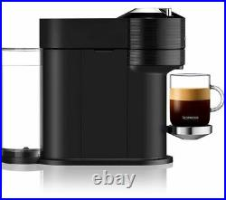 NESPRESSO by KRUPS Vertuo Next Premium XN910840 Coffee Machine Black Currys