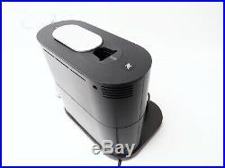 NESPRESSO by Krups Expert & Milk XN601840 SMART Coffee Machine Black