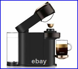 NESPRESSO by Magimix Vertuo Next Coffee Machine Brown Currys
