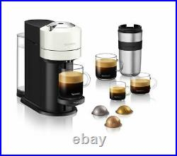 NESPRESSO by Magimix Vertuo Next Coffee Machine White Currys
