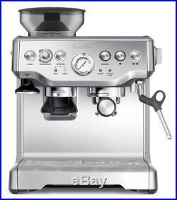 NEW Breville The Barista Express Coffee Machine & Espresso Maker (RRP $899.95)