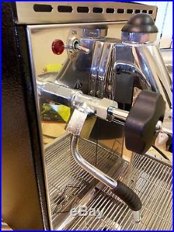 NEW Rioba Professional Espresso Machine Firenze (BNIB)