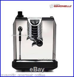 Nuova Simonelli Oscar II Coffee Espresso Machine! Brand New Model On Sale Now