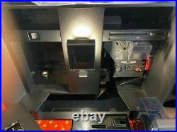 Neff C17KS61N0 Built-In Bean-to-Cup Coffee Machine, Stainless Steel