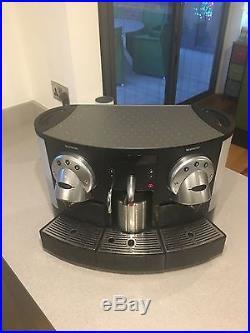 Nespresso Gemini CS220 cs 220 PRO espresso coffee machine inc £1000 capsules