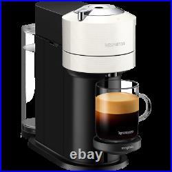 Nespresso by Magimix 11706 Vertuo Next Pod Coffee Machine 1260 Watt White