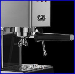 New Gaggia Classic 2019 Manual Espresso Coffee Machine Solenoid Valve RI9480/19