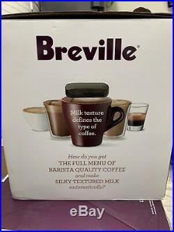 New Sealed Breville Barista Touch Espresso Machine Coffee