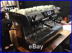 Nuova Simonelli Aurelia II T3 Espresso Coffee Machine