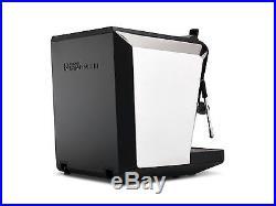 Nuova Simonelli OSCAR 2 Coffee Espresso Machine & Grinta Grinder Set 220V Black
