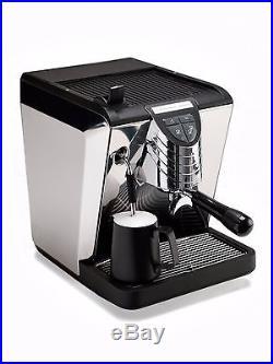 Nuova Simonelli OSCAR 2 NEW MODEL Coffee Espresso Cappuccino Machine 110V Black