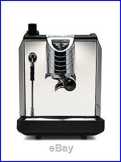 Nuova Simonelli OSCAR 2 NEW MODEL Coffee Espresso Cappuccino Machine 220V Black