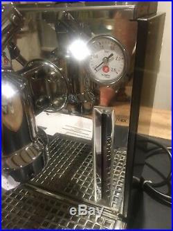 Olympia Cremina Espresso Lever Coffee Machine 2017