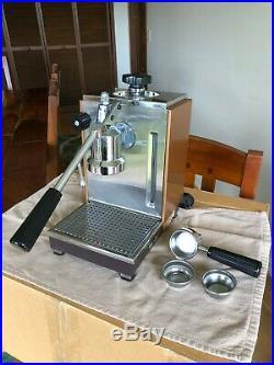 Olympia Express Cremina Espresso Machine mod 67 Coffee 120 v Free Shipping