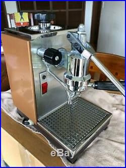 Olympia Express Cremina Espresso Machine mod 67 Coffee 120 v Free Shipping