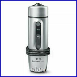 Original Audi Espresso Mobile Coffee Machine 2nd Gen 4G0069641A for capsules New