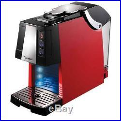 Ovation Multi Capsule Espresso Coffee Machine OV888 RRP $599