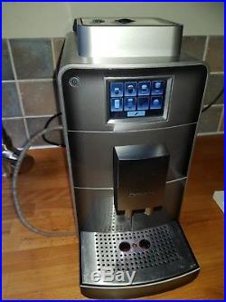 PANASONIC NC-ZA1 Automatic Bean to Cup Espresso Coffee Machine