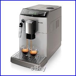 Philips Espresso Machine 3100 Series Coffee Maker Super Full Automatic New