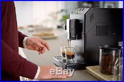 Philips 3000 HD8829/01 Super-Automatic Espresso Coffee Machine Black Genuine New