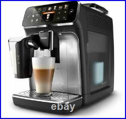 Philips 5400 Fully Automatic Coffee Machine Bean to Cup S5400