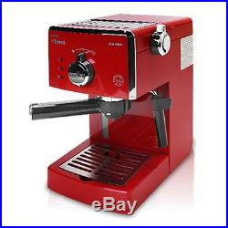 Philips HD8323/17 Saeco Poemia Semi-Automatic Coffee Maker Machine Espresso