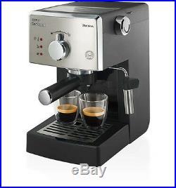 Philips HD8325 Saeco Handmade Crema Filter Coffee Espresso Machine 220V