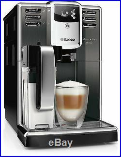 Philips HD8922/01 Incanto de Luxe automatic Espresso Cappuccino coffee machine